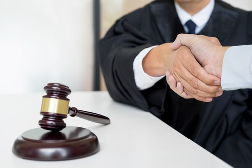 Advocaten - advocaat
