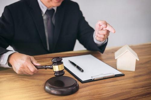 advocaten afluisteren