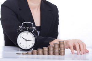 Waarom je snel moet betalen